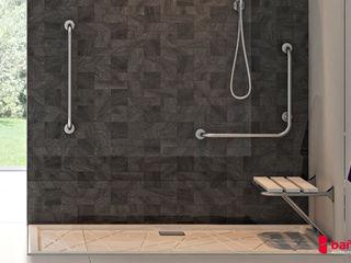 Ayudas técnicas Baño Diseño