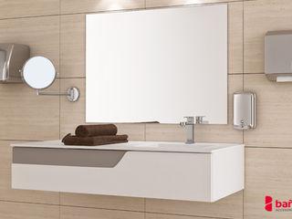 Complementos de hotel - Baño Diseño Baño Diseño