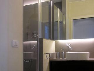 PAZdesign Baños de estilo minimalista