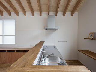 キリコ設計事務所 KitchenBench tops