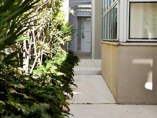 Pinheiros Camila Vicari Arquitetura da Paisagem Modern Garden