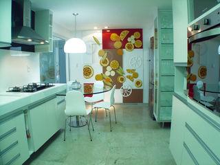 Geneildes Carvalho Ramos de Oliveira Complementto D Modern kitchen