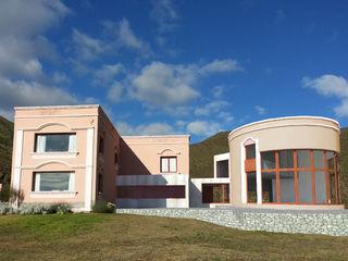 jose m zamora ARQ Modern houses