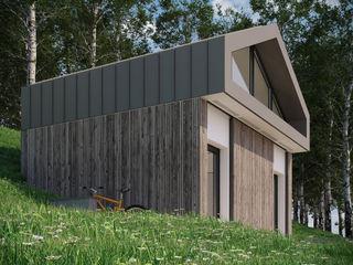 Lavori 3d-arch Modern Houses