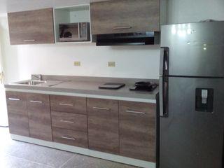 Grupo Creativo DF, C.A. KitchenCabinets & shelves MDF Wood effect