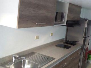 Grupo Creativo DF, C.A. KitchenStorage MDF Wood effect