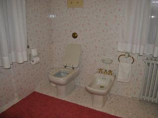 ArcKid ArcKid Modern bathroom