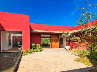 Lopez Duplan Arquitectos Casas modernas