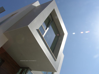 DYOV STUDIO Arquitectura, Concepto Passivhaus Mediterraneo 653 77 38 06 Casas modernas