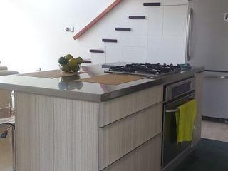 Spacio M+M مطبخ