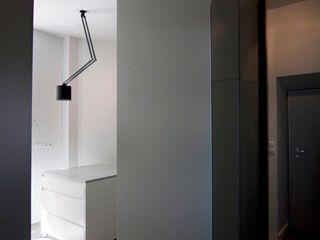 Bardadin Architecture Industrial style kitchen