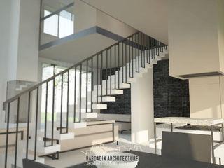 Bardadin Architecture Modern living room