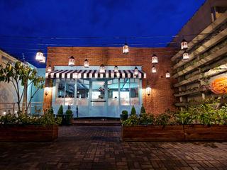 Piloni Arquitetura مطاعم