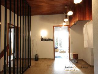 Home Staging Architektenhaus RAUM-IDEEN-RAUM