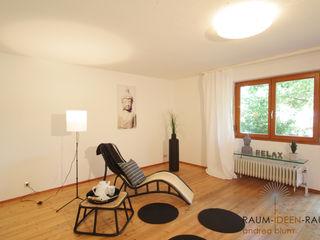 Home Staging Reihenhaus RAUM-IDEEN-RAUM