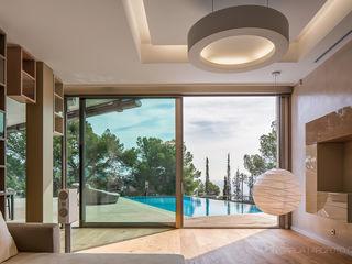 Simon Garcia   arqfoto Casas modernas