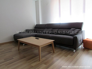 Pau Interiorismo Modern Living Room