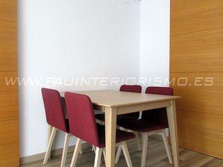 Pau Interiorismo Modern Dining Room