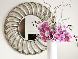 Fulham Penthouse Yohan May Design Modern Mutfak