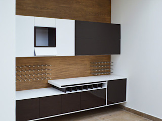 SINC Modern Living Room