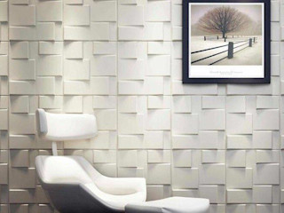 Slendy Plata - Interior Desing Modern walls & floors