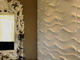 Slendy Plata - Interior Desing Modern Walls and Floors