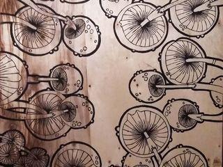 LM decoración ArteImagens e pinturas Madeira