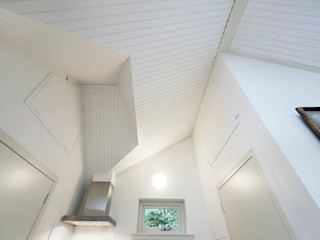 Architectenbureau Vroom Kitchen