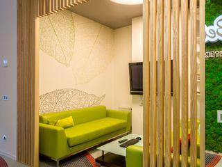 """Дизайн студия """"Bell Arte"""" . Офис Дорогой Дом Офисные помещения в стиле лофт"""