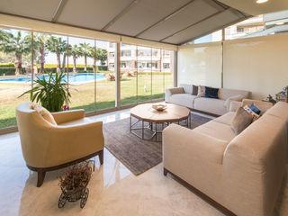 Mimode Mimarlık/Architecture Interior landscaping