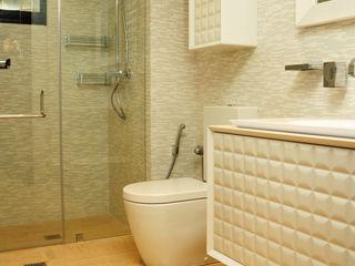 TRIBU ESTUDIO CREATIVO Modern bathroom
