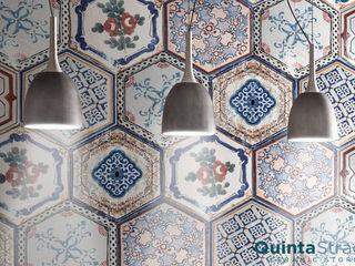 Quinta Strada - Ceramic Store 牆壁與地板牆壁與地板罩