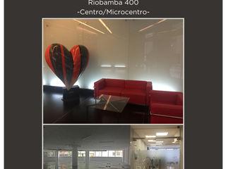 Home54 Estudios y despachos de estilo moderno