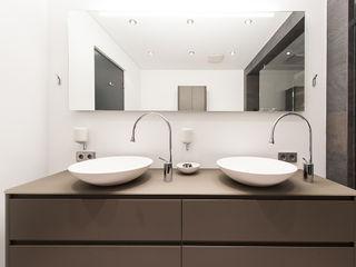Fritz Geske GmbH Baños de estilo moderno