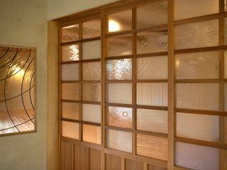 大森建築設計室 Classic windows & doors