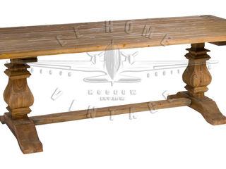 LeHome Interiors ห้องทานข้าวโต๊ะ ไม้