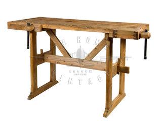 LeHome Interiors ห้องอ่านหนังสือและห้องทำงานโต๊ะทำงาน ไม้