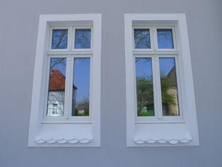 puschmann architektur Modern windows & doors