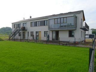 puschmann architektur Country style houses