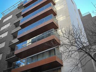 CCMP Arquitectura Casas modernas