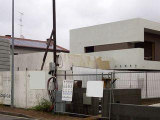 Edificio privato Casaclima classe Gold WoodLab Case moderne Legno