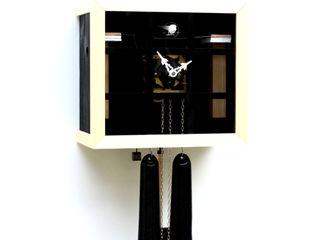 Schwarzwald-Maria KG 客廳配件與裝飾品 木頭 Black