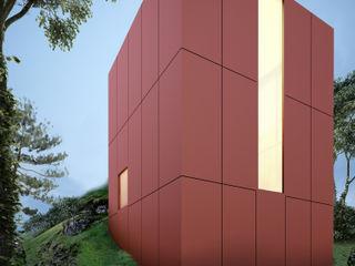mousa / Inspiración Arquitectónica Casas modernas
