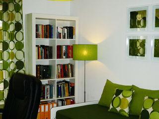 maria inês home style Mediterrane Arbeitszimmer