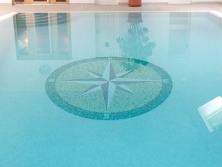Chamberlain Aqua Platinum Projects Piscinas de estilo clásico