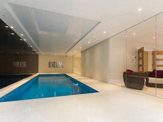 Eaton Park Aqua Platinum Projects Piscinas de estilo clásico