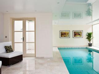 Philamores Aqua Platinum Projects Piscinas de estilo clásico