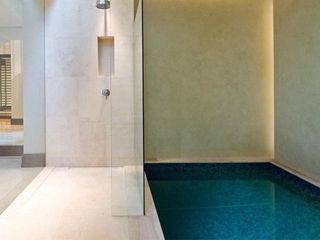 Culross Street, Mayfair Aqua Platinum Projects Piscinas de estilo clásico