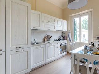 STUDIO ARCHIFIRENZE Dapur Modern