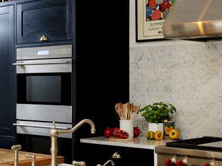 KITCHENS: The Bovingdon Cue & Co of London Moderne Küchen